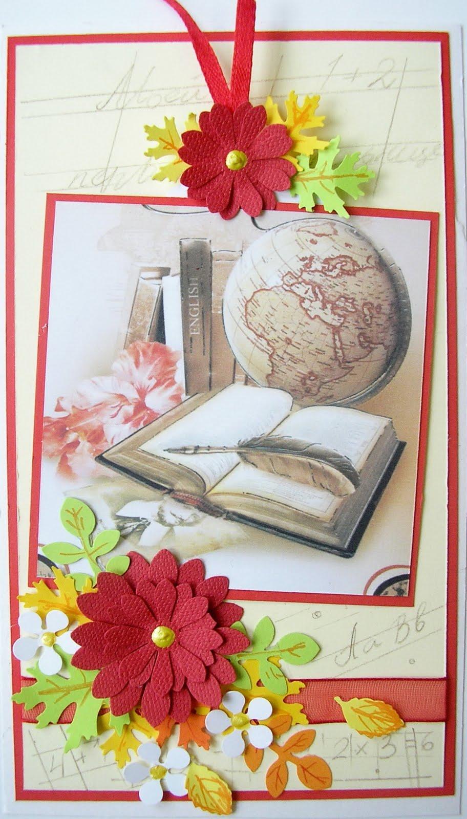 Картинки открыток ко дню учителя своими руками, для контакта картинки