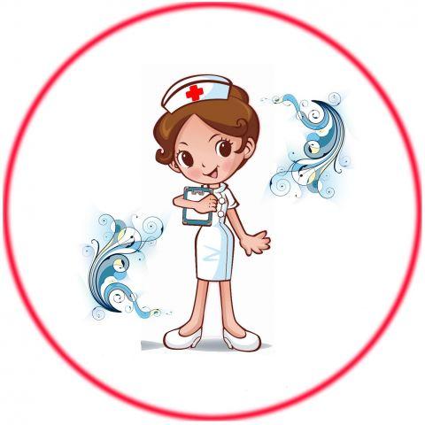 Конкурс медицинских сестер картинки