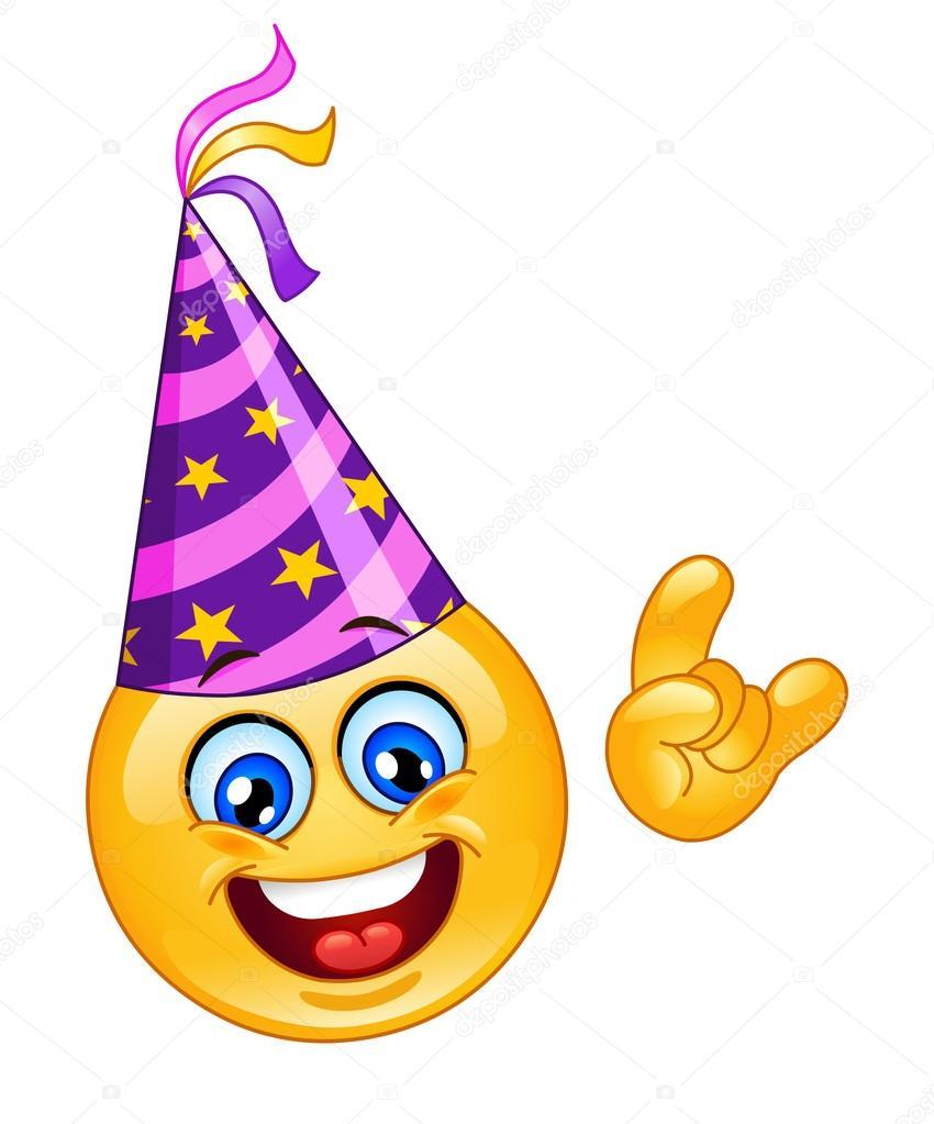 <b>Открытки</b> с днем рождения <b>смайлика</b>. <b>Смайлик</b> празднует победу смайлик