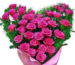 Розы смайлики