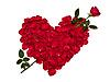 Розы cмайлики