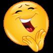 Смайлик гиф анимация картинки: Веселый Смайлик Хлопки скачать