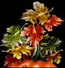Осень смайлики