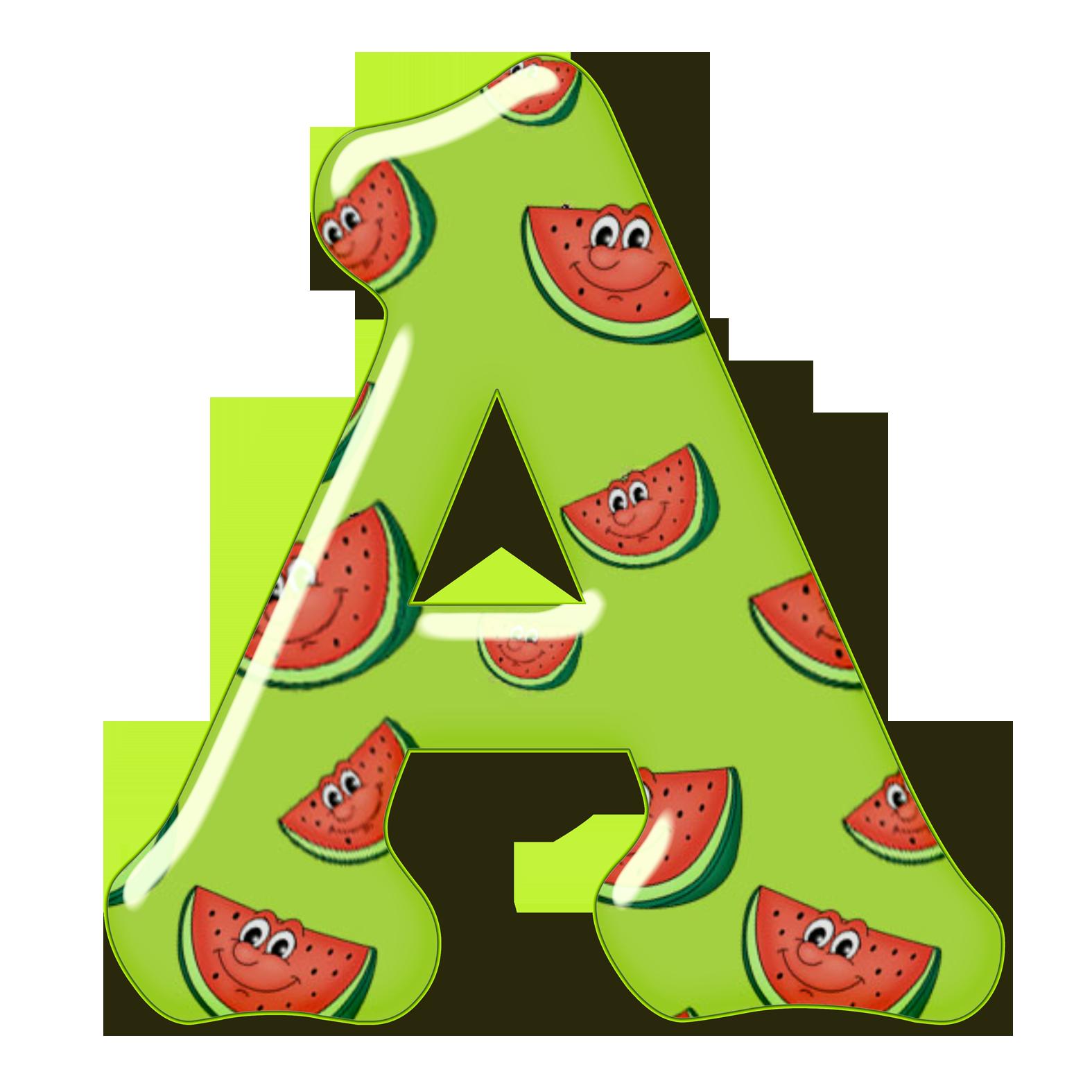 картинки для детей на буквы алфавита